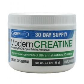 Modern Creatine 186g 30 Doses Como Tomar USP Labs