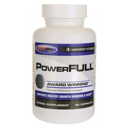Powerfull 90 caps USPLabs