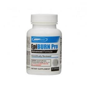 EpiBurn Pro 90 caps Comprar a Preço Baixo USP Labs