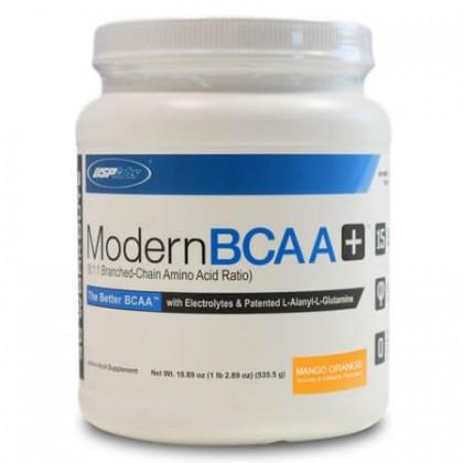 Modern BCAA+ 536g Rácio 8-1-1 Como Tomar USP Labs