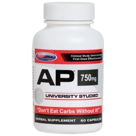 Anabolic-Pump AP 60caps 750mg USP Labs