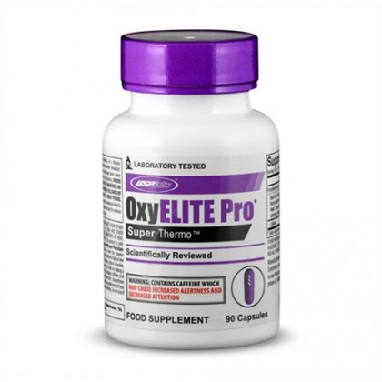 Oxyelite Pro 90 caps Preço USPLabs