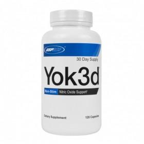 Yok3d 120 cápsulas USPLabs