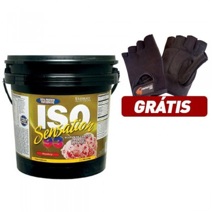 Iso Sensation 93 2270g Ultimate Nutrition