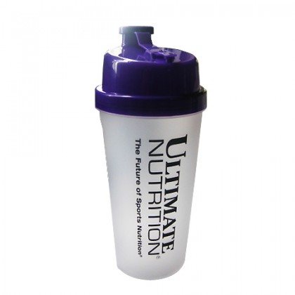 Shaker 700ml Ultimate Nutrition