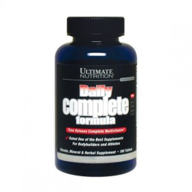 Daily Complete Formula 180 tabs Ultimate