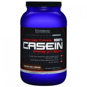 Prostar 100 Casein 907g Ultimate Nutrition