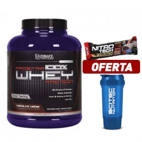 100 Whey Protein Platinum Ultimate Nutrition