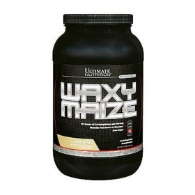Waxy maize 1361g Ultimate nutrition