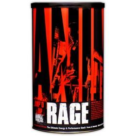 Animal Rage 44 Packs Universal Nutrition