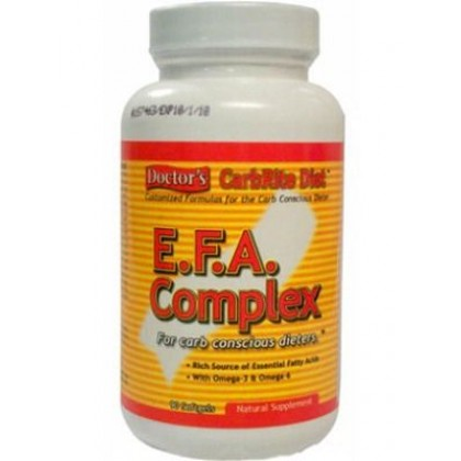 EFA Complex 90 caps Universal Nutrition