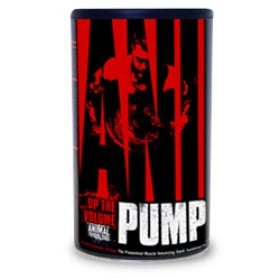 Animal Pump 30 Packs Universal Nutrition