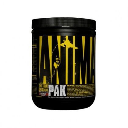 Animal Pak Powder 342g preço Universal