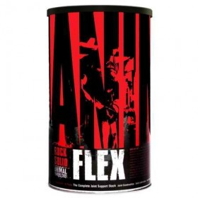 Animal Flex 44 Packs tendinite Universal Nutrition