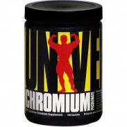 Chromium Picolinate 100caps Universal Nutrition