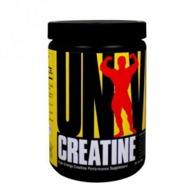 Creatine 200g Pura Creatina Universal Nutrition