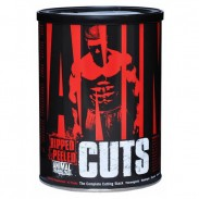 Animal Cuts 42 Packs Termogênico Universal Nutrition