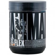 Animal Flex Powder 381g em pó Universal Nutrition