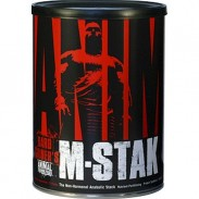 Animal M-Stak 21 pack Universal Nutrition