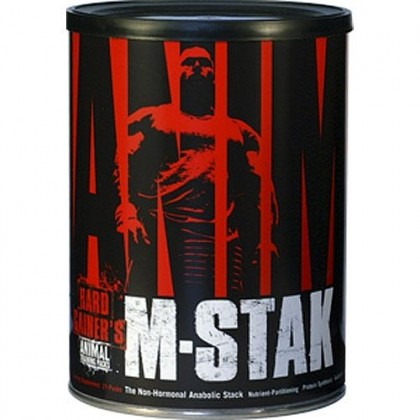 Animal M-Stak 21 pack Comprar Universal Nutrition
