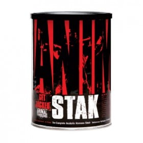 Animal Stak 21 packs preço Universal Nutrition