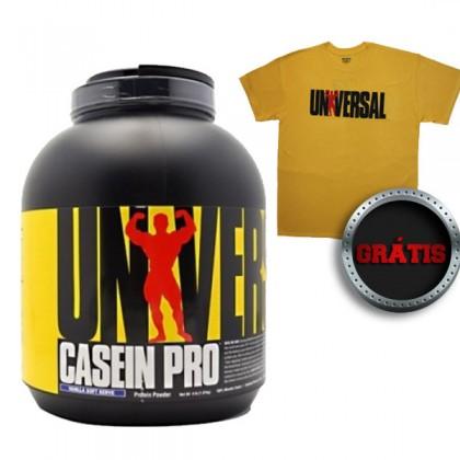 Casein Pro 1814g 4 lb Universal Nutrition