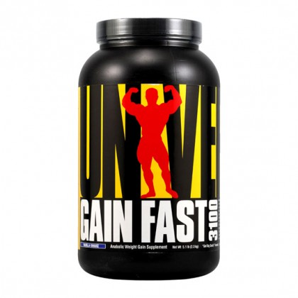 Gain Fast 3100 (2313g) Universal Nutrition