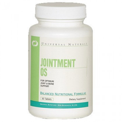 Jointment OS 60 tabs Universal Nutrition