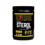 Natural Sterol Complex 100 tabs Universal Nutrition