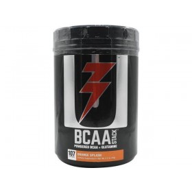 Bcaa Stack 250g Resultados Universal Nutrition