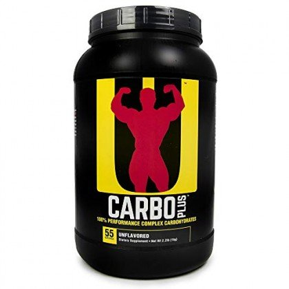 Carbo Plus 1kg Universal Nutrition