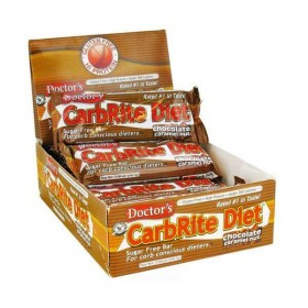 CarbRite Diet Bar 57g Barra Proteina Universal Nutrition