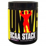 Bcaa stack 250g Universal Nutrition