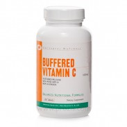 Vitamin C Buffered 1000mg 100 tabs Universal Nutrition