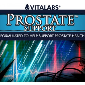 Prostate Support 90 caps Vitalabs