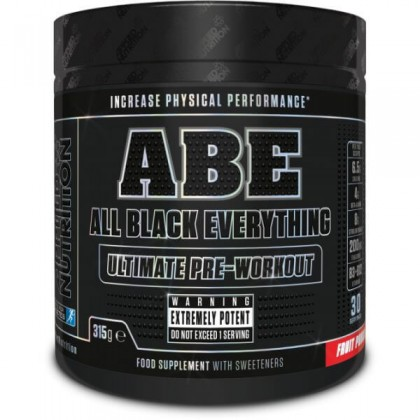 ABE Ultimate 315g Pré-treino Applied Nutrition
