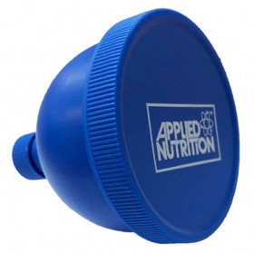 Funil para Guardar Suplementos Applied Nutrition
