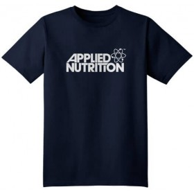 T-shirt Camiseta Exclusiva Applied Nutrition - CorposFlex