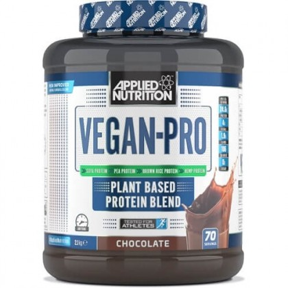 Vegan-Pro 2.1kg Proteina Applied Nutrition