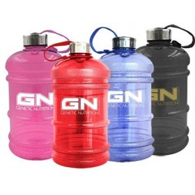 Garrafa para Desporto 2.2L Gn Genetic Nutrition