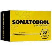 Somatodrol 60 capsulas Composição Iridium Labs