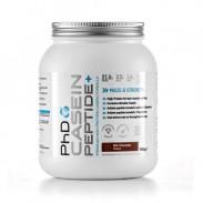 Casein peptides 900g proteína da noite PhD
