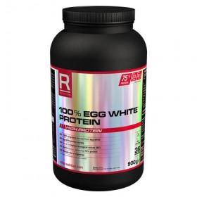 100 Egg White Protein 900g albumina Reflex