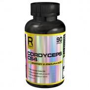 Cordyceps CS-4 90 capsulas Reflex Nutrition