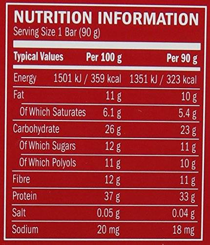 bsn-syntha-6-deluxe-protein-bar-90g-barra-proteina-nutrition-facts