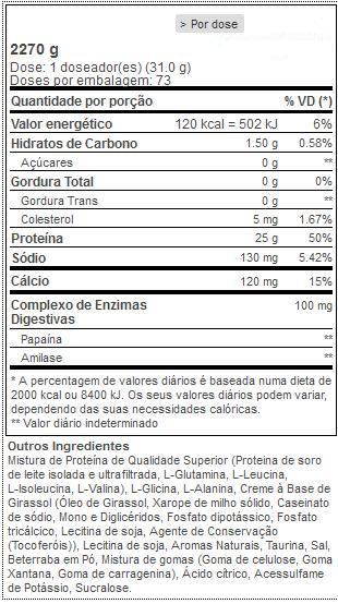 muscletech-iso-zero-performance-series-informacao-alimentar